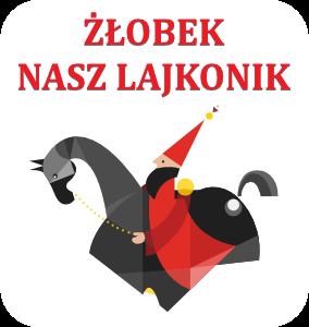 nasz lajkonik logo